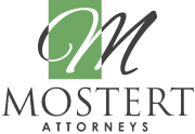 Mostert Law Logo